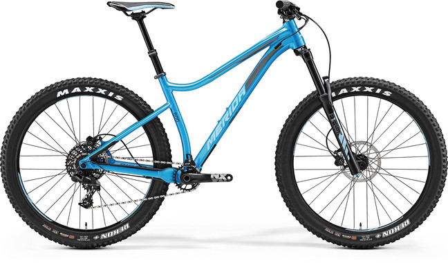MERIDA BIG.TRAIL 600